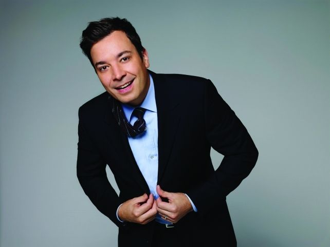 Jimmy Fallon Wants a Truck; Who's Going to Get His Money?