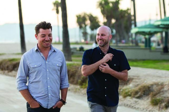 Creativity 50 2015: Justin Gignac and Adam Tompkins