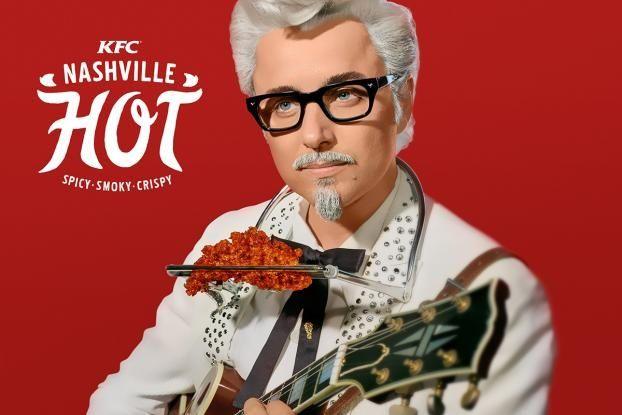 Nashville Secret (Slideshow)