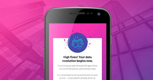 This app lets consumers sell their data directly to brands