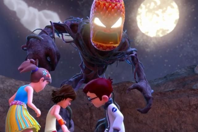 King's Hawaiian (yes, the dinner roll brand) releases Halloween film