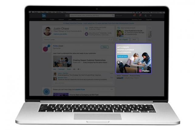 AppNexus Inks Deal to Sell Display Ads on LinkedIn