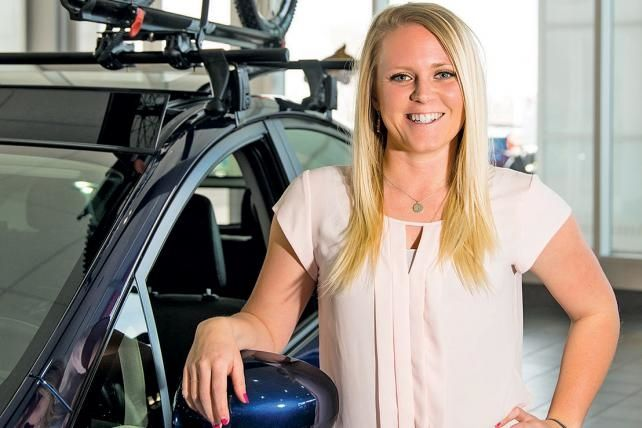 Montana Millennial Moves Metal With Self-Promotion, Social Media