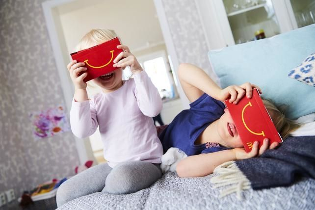 The CMO's Guide to Virtual Reality