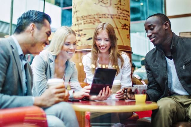 Agency HR execs break down what millennials are asking them for