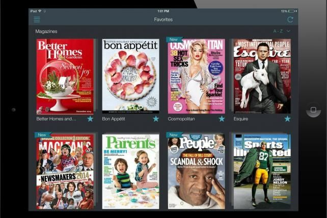 Major Ad Buyer Tells Magazines It Won't Buy Tablet Circ Like It's Print Any More