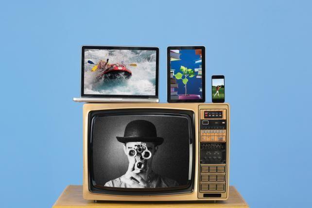 Why TV will undergo a year of rapid marketing evolution