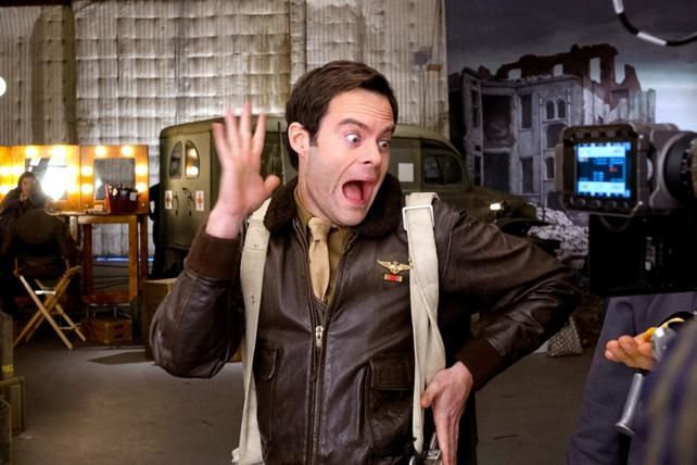 Bill Hader to Star in Pringles' First Super Bowl Ad