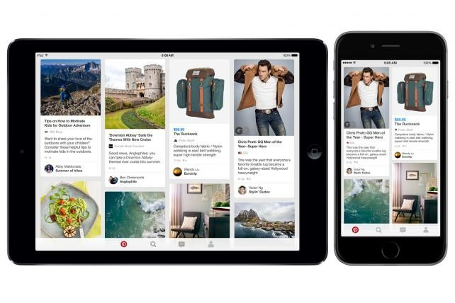 Pinterest Is Working on a New 'Explore' Section for Publishers, Brands