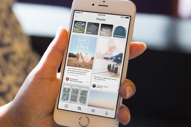 Pinterest Acquires Ad Tech Firm Kosei