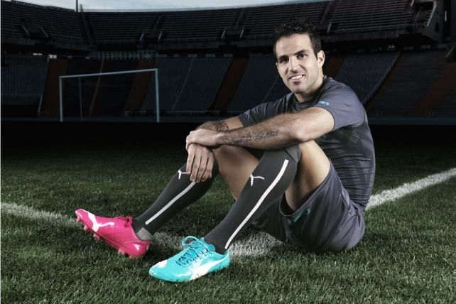 Puma Delays Soccer Push Until Kids See World Cup Shoes in Action