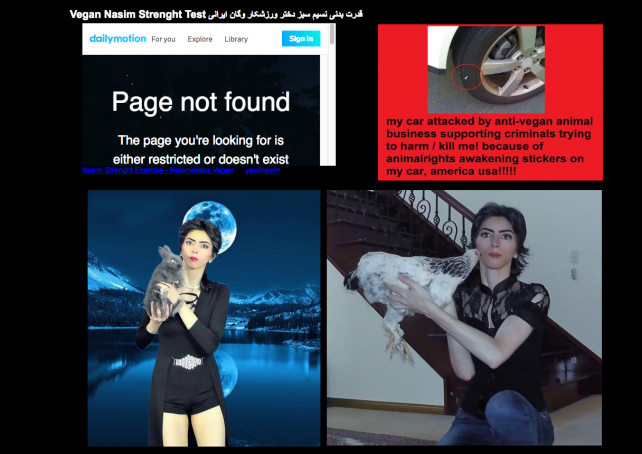 YouTube shooter's website is still up, and shows grievances even before 'Adpocalypse'