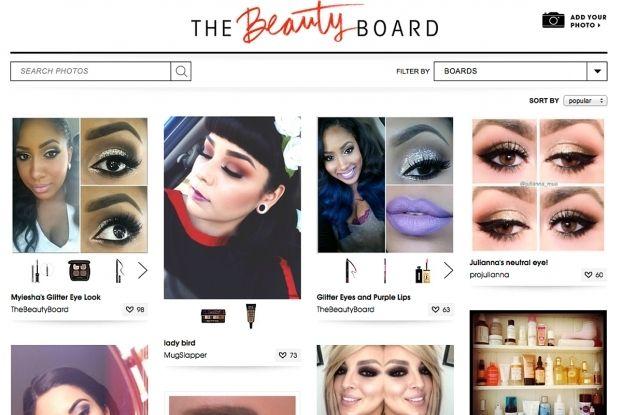 Beauty Board