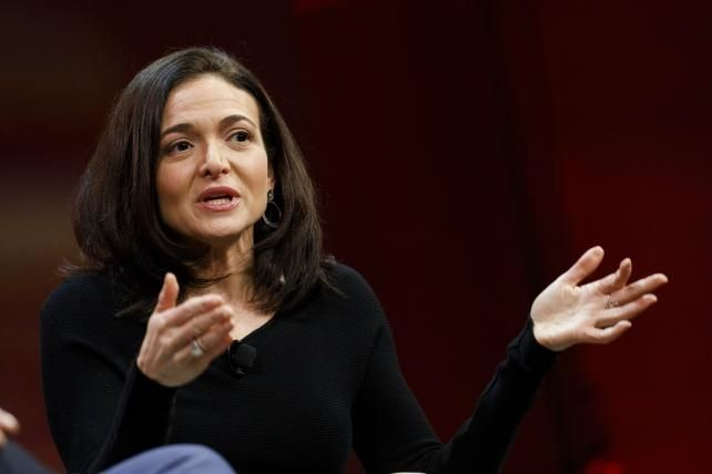 Friday Wake-Up Call: Sheryl Sandberg says 'a few' advertisers paused Facebook spending. Plus, an awful ad on Reddit