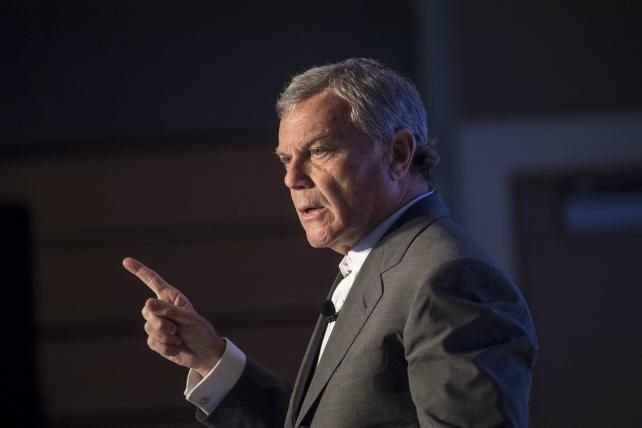 Monday Wake-Up Call: The abrupt end of the Martin Sorrell era. Plus, Starbucks does damage control