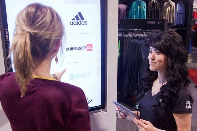 Retail Is About to Be Reinvented, Driven by Digital Technologies