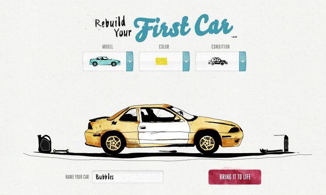 Firstcarstory.com