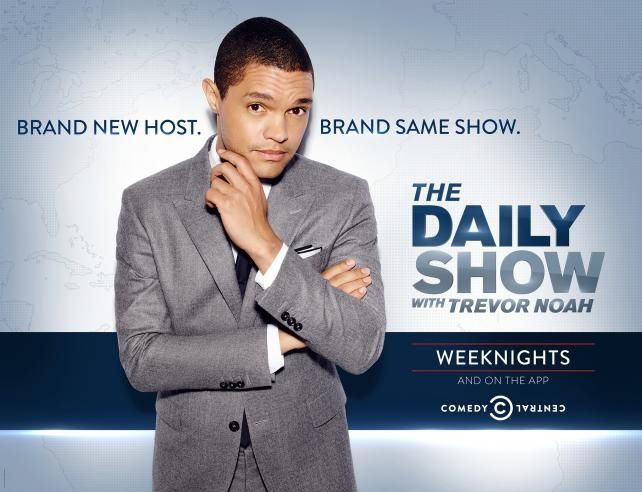 How Old Is Trevor Noah? Comedy Central Has an Answer in New Marketing for 'The Daily Show'