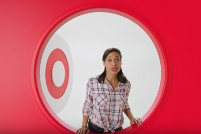 Target's TV Spots Win the Most Back-to-School Eyeballs