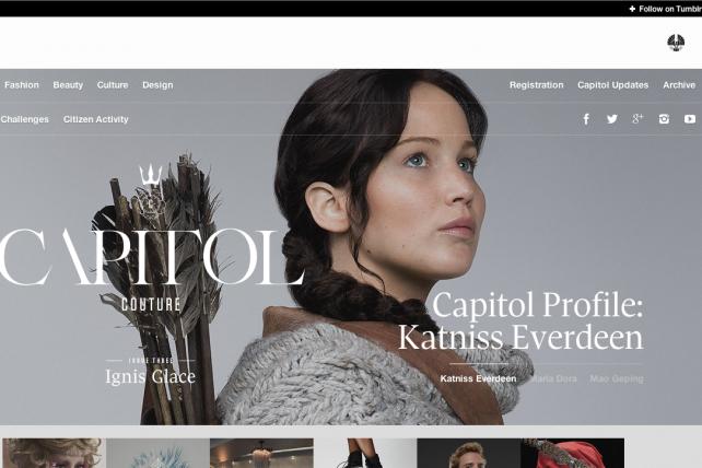 Tumblr Ads to Start Running on Yahoo Sites