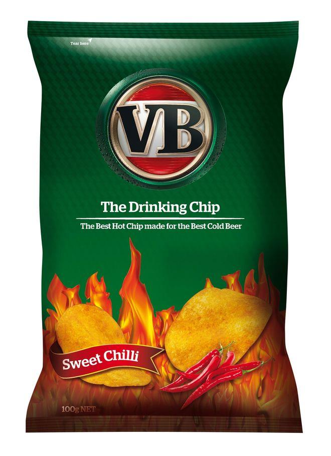 VB Drinking Chips