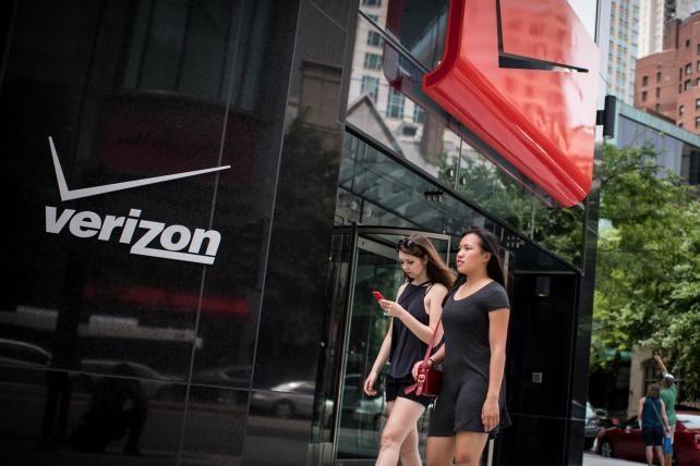 Verizon's Internet TV Service May Let Brands Sponsor Your Binge-Watching
