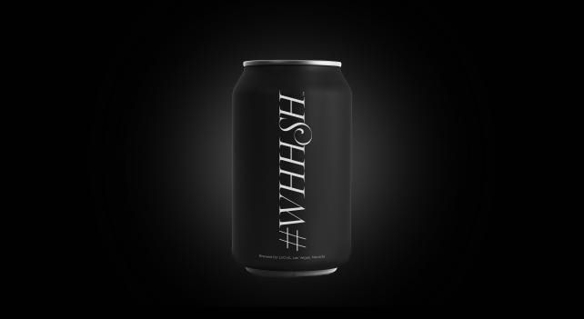 Las Vegas Adds a Bespoke Beer Brand to Its 'What Happens Here' Campaign
