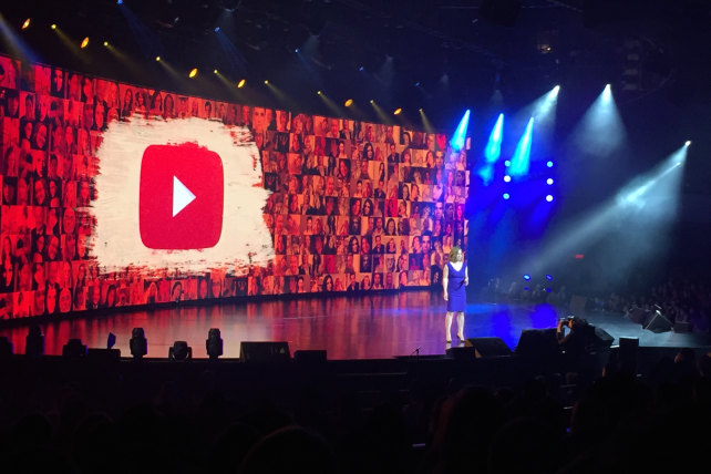 Google Display Ad Chief Neal Mohan Is YouTube's New Product Boss