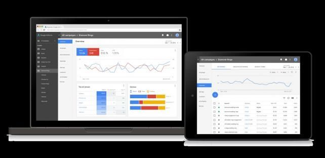 Google to Overhaul AdWords User Interface to Reflect Marketing in Multiscreen World