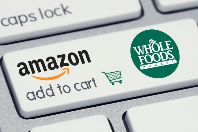 Amazon Has a Plan to Shed Whole Foods' 'Whole Paycheck' Image