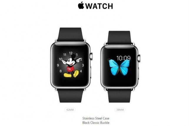Apple Watch Gets Another Media App: The Economist