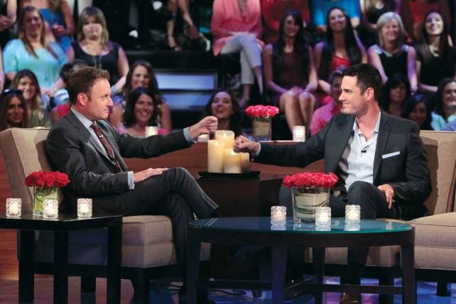 Coming Up Rosy: Inside the Business of 'The Bachelor'