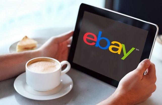 Ebay Debuts a Grown-Up New Logo