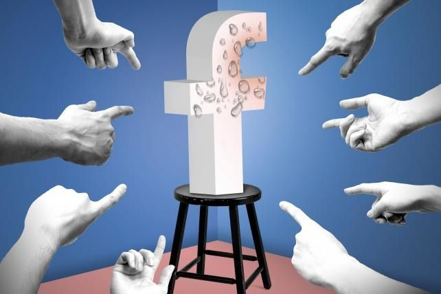 Let's be honest about why Facebook has been doing what it does