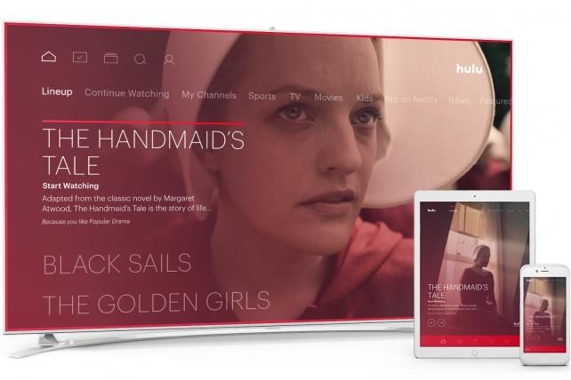 Hulu Introduces Shop-Able Ads, 360-Degree Spots and Its Live TV Service at NewFronts