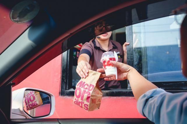 McDonald's Starts Global Media Agency Review
