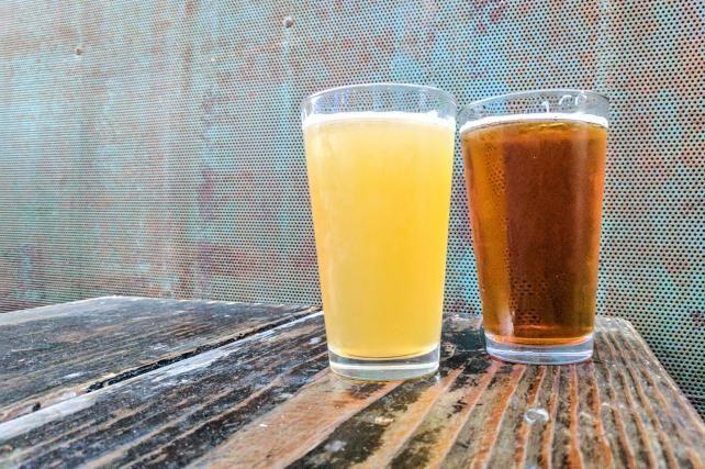 AB InBev Buys Stakes in Craft Beer Sites, Provoking a Backlash