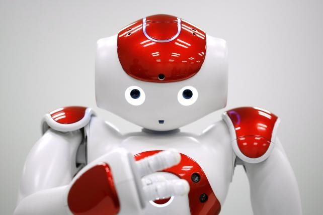Robots, 'Facial Coding' and Instant Focus Groups: Unilever Wants Better Metrics Faster and Cheaper