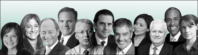 10 Key People to Watch in 2014
