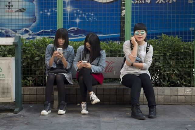 Half of China's Ad Spending Will Go Toward the Internet This Year, GroupM Says
