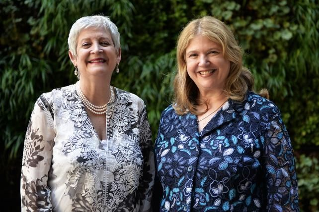 'A brutal time in the business': How Terri & Sandy wins big as a small shop