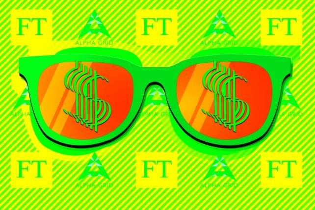 Financial Times Says Paid Posts Up 400% Following Acquisition of Alpha Grid