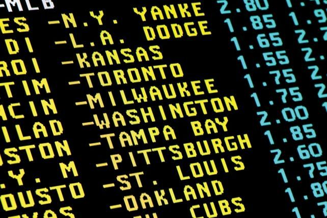 Brand Playbook: The table stakes for sports betting