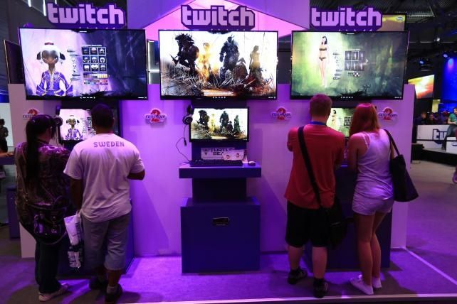 What Twitch Can Teach Brands About Marketing to Millennials