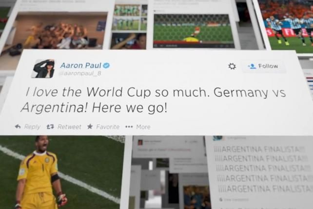 Twitter Asks Adland to Look Beyond Its Walls -- and Away From Facebook