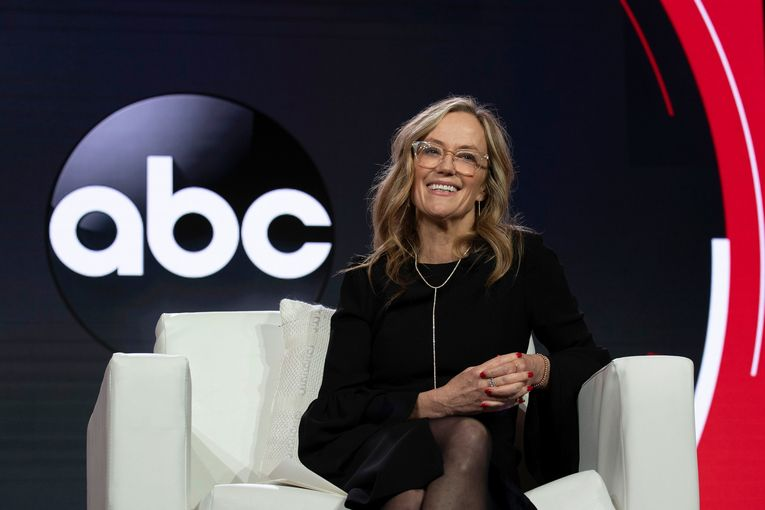ABC picks up just 3 new scripted series for fall