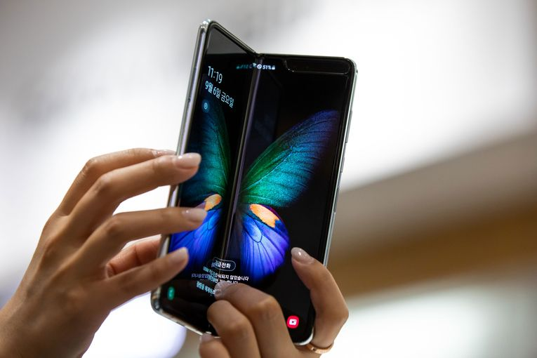 Samsung fixed its folding phone. But it's still not ready for most consumers