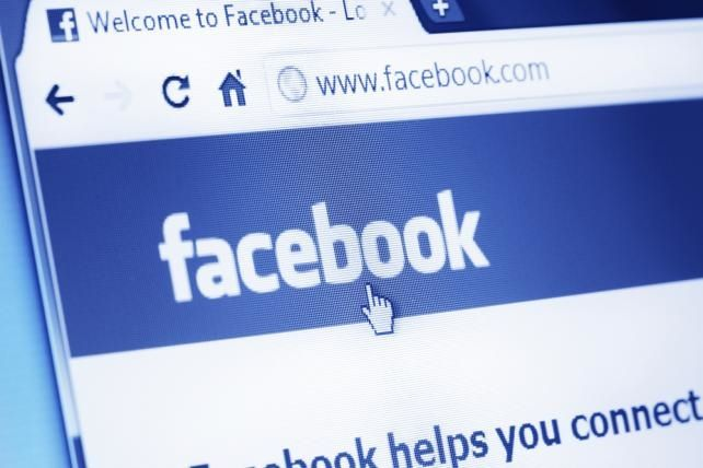 Facebook's Ad Volume Has Grown for the First Time in Two Years