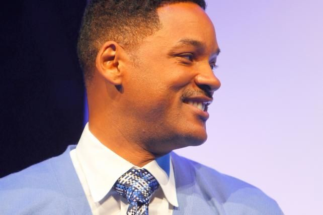 What Will Smith Can Teach You About Branding