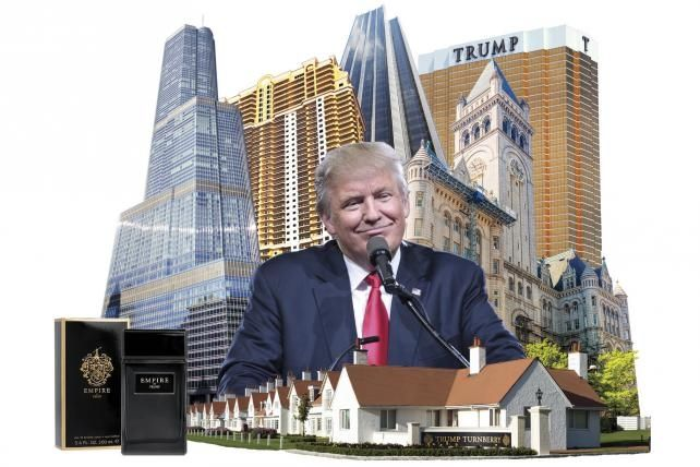 Like It or Not, Donald Trump Is a Purpose-Driven Brand